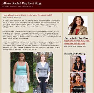 Rray-jillian-rachelrayblogging