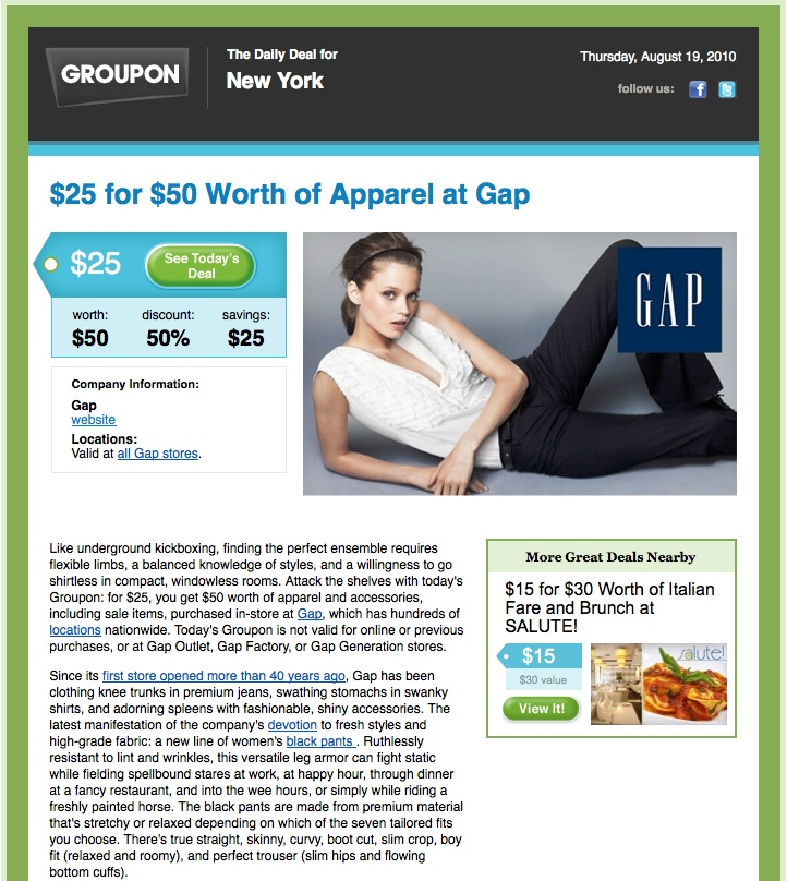 Groupon-gap-email