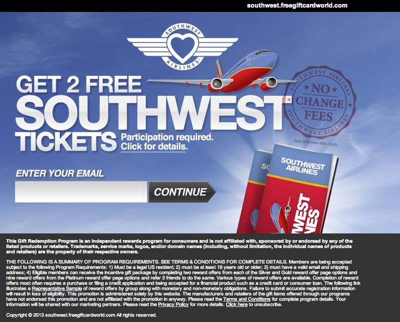 Southwest_freegiftworld
